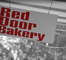 Red Door by Naffler