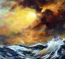 Storm by Mikko Tyllinen