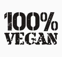 100% Vegan by Vegan