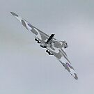 Vulcan Banking ( 2 ) by SWEEPER