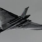 Vulcan ( my favourite ) by SWEEPER