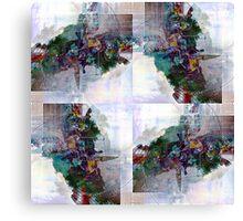 P1420131-P1420134 _GIMP _4 Canvas Print
