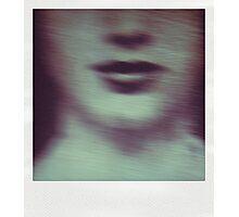 Po Photographic Print