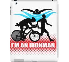 I'm an Ironman iPad Case/Skin