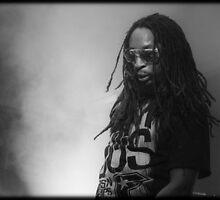 Lil Jon by Ricky Pfeiffer