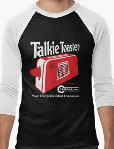 Talkie Toaster - Your Chirpy Breakfast Companion T-Shirt