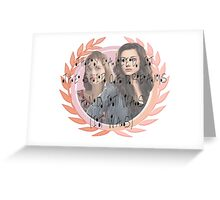 Ship of Dreams [Allydia] Greeting Card