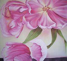 Trios by Husna Rafath
