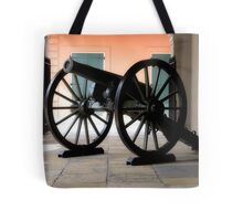 The Battle Of New Orleans Tote Bag