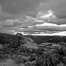 Helm Crag, Lake District by JMChown