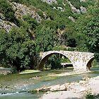 Pont Historique by gramziss