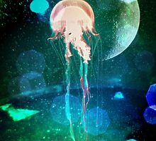Space, the Final Frontier by AlyZen