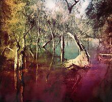 Dalienutopia - Pink by AlyZen