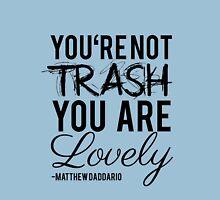 Matthew Daddario - Trash T-Shirt