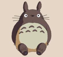 My Neighbour Totoro - Totoro T-Shirt