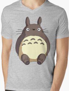 My Neighbour Totoro - Totoro Mens V-Neck T-Shirt