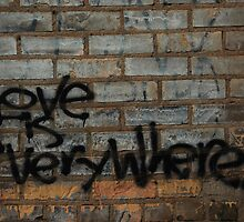 Love Is Everywhere by Nate Welk