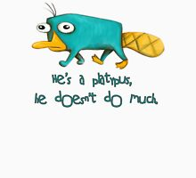 Perry the Platypus v2.0 T-Shirt