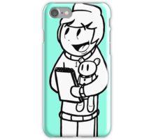 Obie and Oddy iPhone Case/Skin