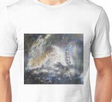Roker Lighthouse Unisex T-Shirt