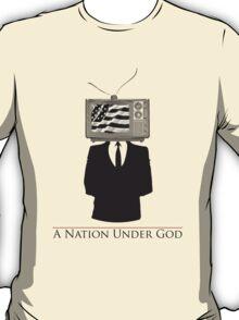 TV CITIZEN (Male) T-Shirt