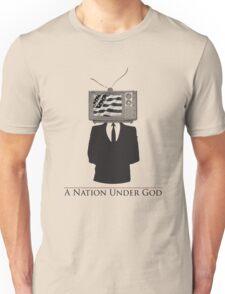 TV CITIZEN (Male) Unisex T-Shirt