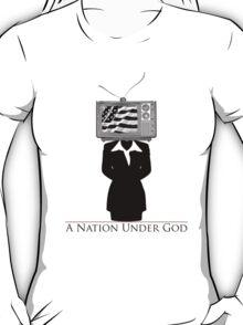 TV CITIZEN (Female) T-Shirt