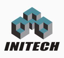 Initech Corp. by iEric