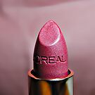 Loreal lipstick. by queenxtc