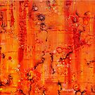 Mysteries of Scarlet by Regina Valluzzi