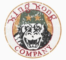 King Kong Company Kids Tee