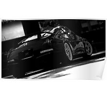 Gran Turismo Nissan 350z RS Poster