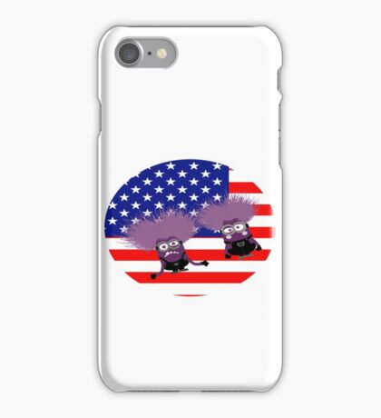 The smalls iPhone Case/Skin