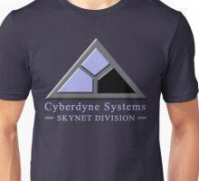 Cyberdyne Systems Skynet Division Unisex T-Shirt