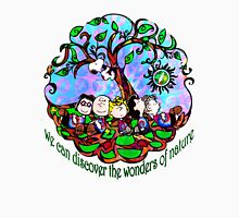 We can discover the wonders of nature T-Shirt