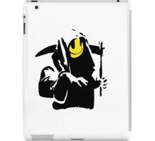banksy, iPad Case/Skin