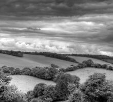 Threatening Skies by RDaviesImages