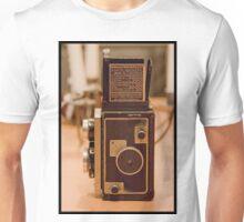 Zeiss Ikon Ikoflex Unisex T-Shirt