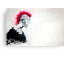 Pretty in Pink I Canvas Print
