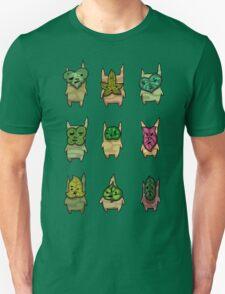 Koroks Unisex T-Shirt