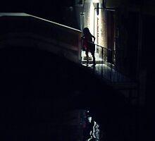 Sleepless Night by Mojca Savicki