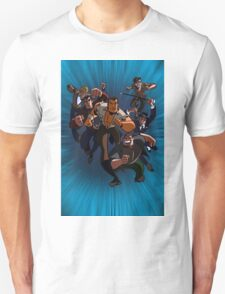 DOC SAVAGE 02 T-Shirt