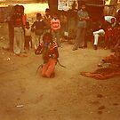 Snake Charmer in Agra by Shiva77