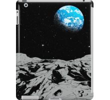 From the Moon iPad Case/Skin