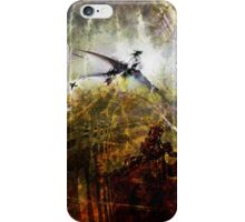 Dragon Realms iPhone Case/Skin