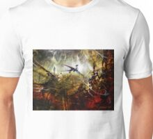 Dragon Realms Unisex T-Shirt