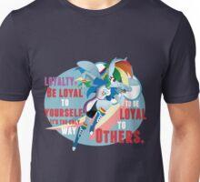 V. ALEIXANDRE DIXIT Unisex T-Shirt