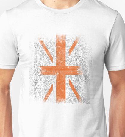 UnionSide - Punk [TEXT] Unisex T-Shirt