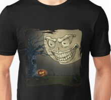 Spooky Time Unisex T-Shirt