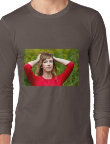 17 Long Sleeve T-Shirt